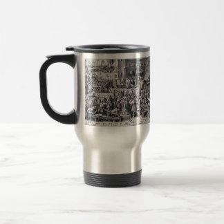 Justice by Pieter Bruegel the Elder Coffee Mugs