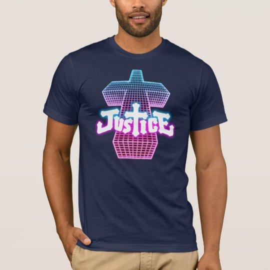Justice Cross Tee