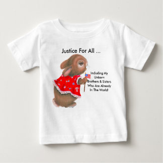 """Justice For All"" Toddler T-Shirt"