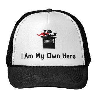 Justice Hero Trucker Hat