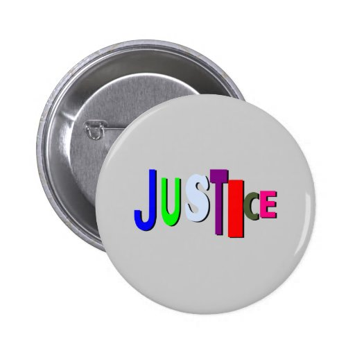 Justice in Color A Button