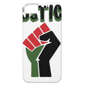 Justice iPhone SE/5/5s Case