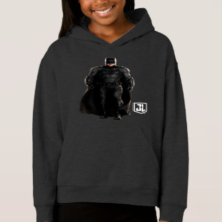 Justice League | Batman On Battlefield Hoodie