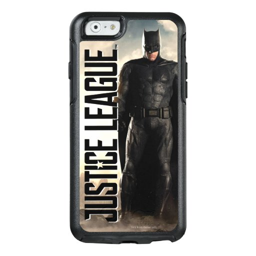 Justice League | Batman On Battlefield OtterBox iPhone 6/6s Case