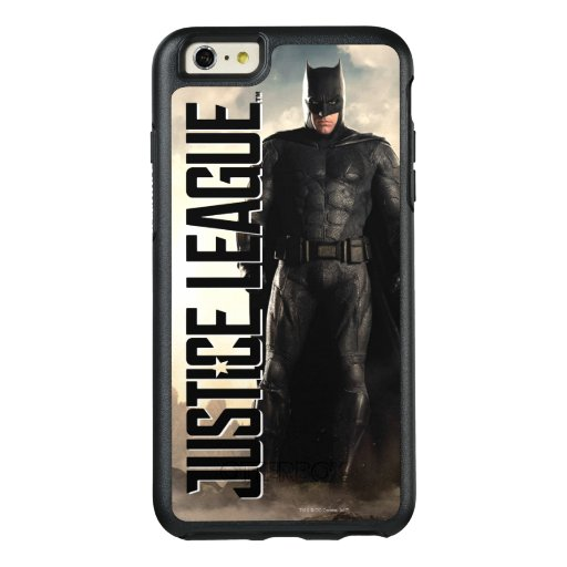 Justice League | Batman On Battlefield OtterBox iPhone 6/6s Plus Case
