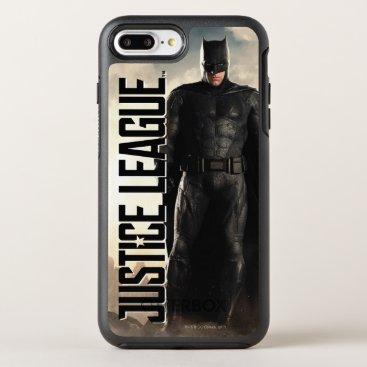 Justice League | Batman On Battlefield OtterBox Symmetry iPhone 8 Plus/7 Plus Case