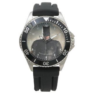 Justice League | Batman On Battlefield Wristwatch
