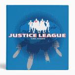 Justice League Global Defenders Binders