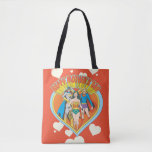 Justice League | Happy Mother's Day Tote Bag