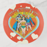 Justice League   Happy Mother's Day Trinket Trays
