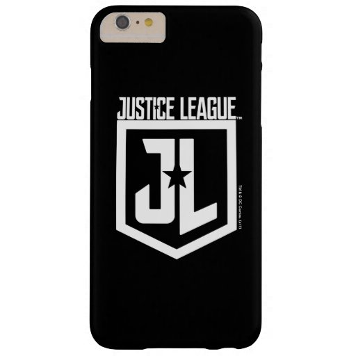 Justice League | JL Shield Barely There iPhone 6 Plus Case