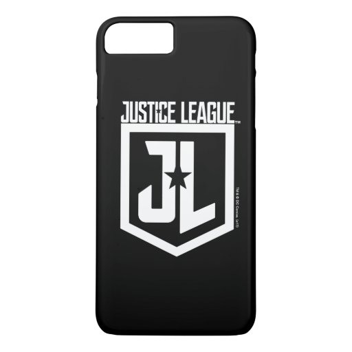 Justice League | JL Shield iPhone 8 Plus/7 Plus Case