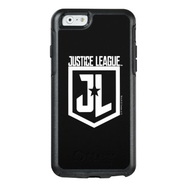 Justice League   JL Shield OtterBox iPhone 6/6s Case