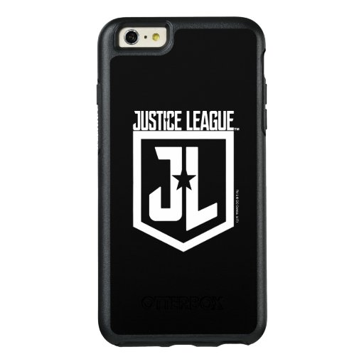 Justice League | JL Shield OtterBox iPhone 6/6s Plus Case