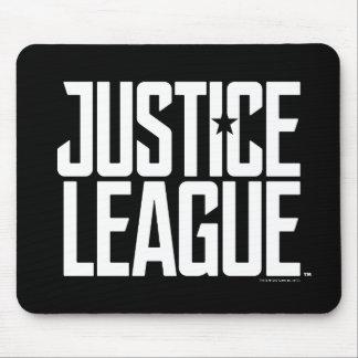 Justice League | Justice League Logo Mouse Pad