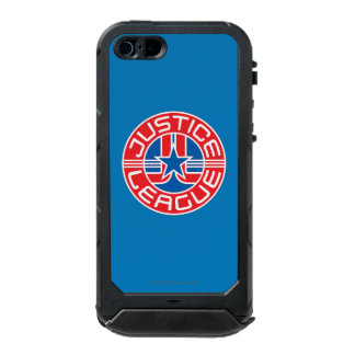 Justice League Logo Incipio ATLAS ID™ iPhone 5 Case