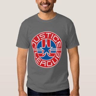 Justice League Logo Tshirt