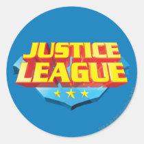 school, stickers, back to school stickers, justice league heroes, justice, league, justice league logo, justice league, logo, hero, heroes, dc comics, comics, comic, comic book, comic book hero, comic hero, comic heroes, comic book heroes, dc comic book heroes, batman, bat man, the dark knight, superman, super man, green lantern, wonder woman, shazam, green arrow, hawk man, hawk woman, plastic man, firestorm, dr. fate, martian manhunter, red tornado, darkseid, aquaman, supergirl, the emerald warrior, Sticker with custom graphic design
