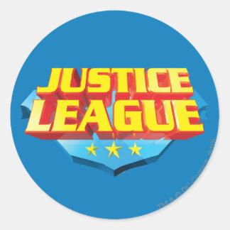 Justice League Emblems Justice League Heroes ...