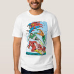 Justice League of America Group 3 T-Shirt
