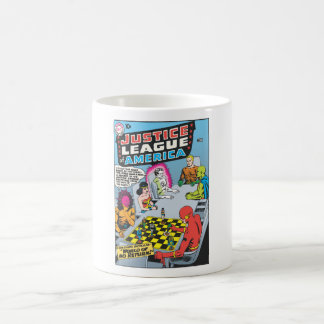 Justice League of America Issue #1 - Nov Coffee Mug