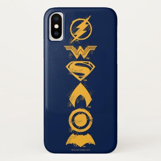Team Superman iphone case