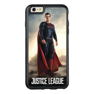 Justice League | Superman On Battlefield OtterBox iPhone 6/6s Plus Case