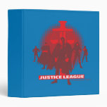 Justice League Sword and Scale Binders