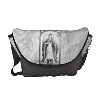 Justice Courier Bag