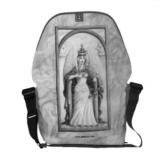 Justice Courier Bags