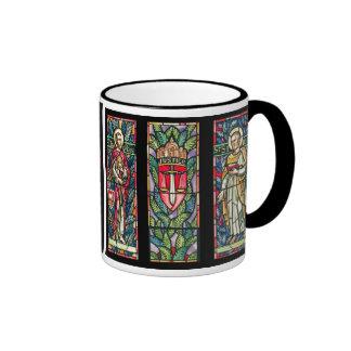 Justice Coffee Mugs