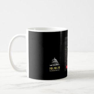 Justice Or Else mug