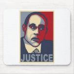Justice_poster Alfombrilla De Raton