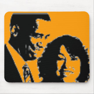 Justice Sonia Sotomayor Mouse Pad