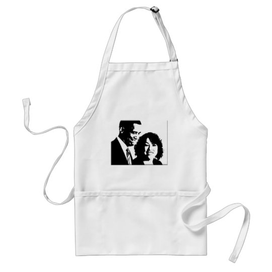 Justice Sotomayor Adult Apron