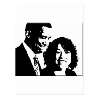 Justice Sotomayor Postcard