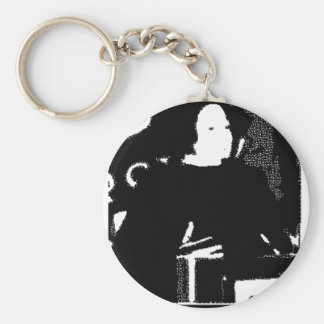 Justice Sotomayor (puerto rico) Keychain