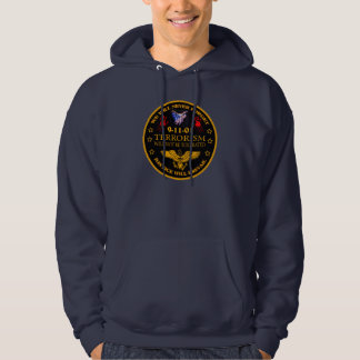 Justice Will Prevail Hoodie