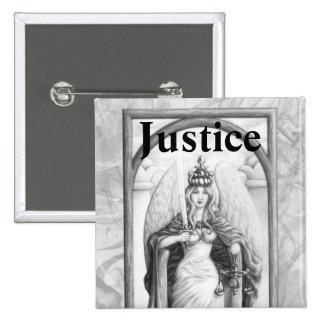 Justicia Pin