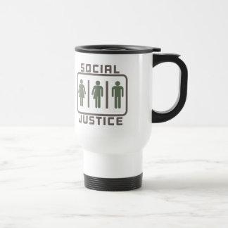 JUSTICIA SOCIAL: Ley Meme del retrete de la Taza Térmica