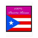 Justicia Sotomayor (Puerto Rico) Postal