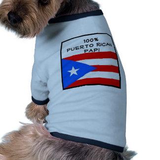 Justicia Sotomayor (Puerto Rico) Camisa De Perrito