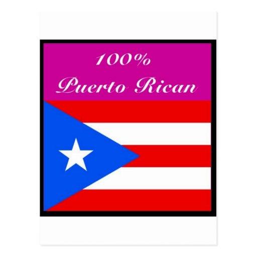Justicia Sotomayor (Puerto Rico) Tarjeta Postal
