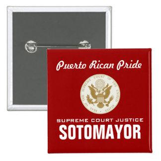 Justicia Sotomayor SOTOMAYOR, SUPREMO… Pin