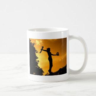 Justicia Tazas De Café