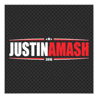 Justin Amash 2016 (estrellas y rayas - negro) Fotos