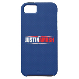 Justin Amash 2016 (Stars & Stripes - Blue) iPhone 5 Covers