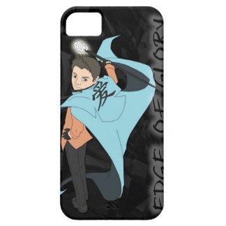 Justin Catch-a-Sketch iPhone SE/5/5s Case