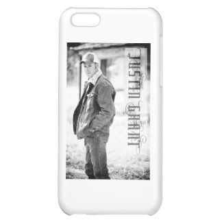 Justin Grant Merchandise iPhone 5C Covers