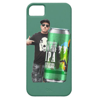 Justin Messimore Limited Edition iPhone Cover